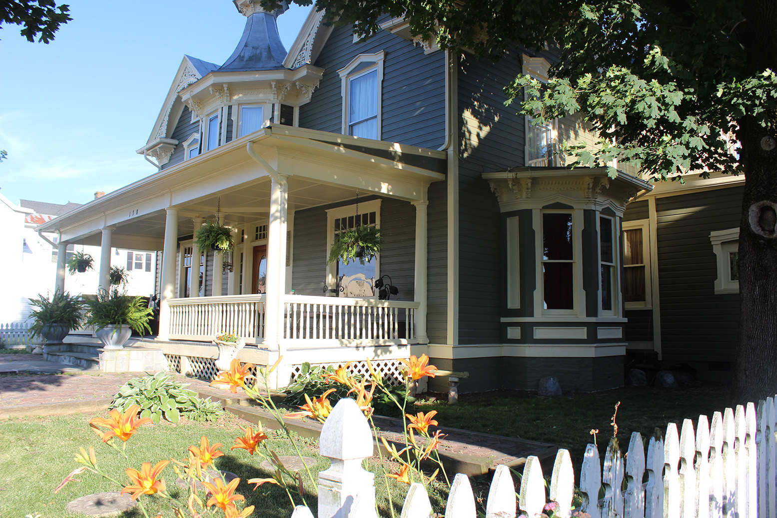 Shenandoah Valley Bed And Breakfast Tripadvisor